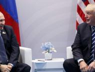President Donald Trump rejects criticism after US media chides hi ..