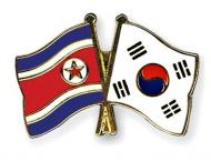 Two Koreas fully restore western military communication line