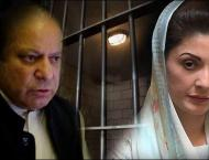 Journalists allowed to cover Nawaz Sharif's jail trial