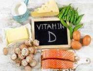 Vitamin D deficiency increases fracture risks in women