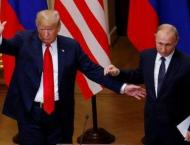 After pummeling allies, Trump ends wild Europe trip with Putin em ..