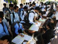 Cambodia calls campaign to boycott election a 'crime'