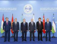 SCO youths vow to stand together to strengthen trade, culture, hu ..