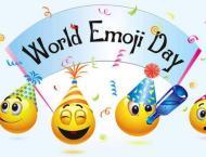 World Emoji Day celebrated today