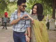 After Khaani's success, Feroze Khan, Sana Javed pair up for anoth ..
