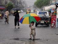 National Disaster Management Authority (NDMA) reviews precautiona ..