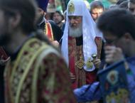Tens of thousands mark 100 years since murder of last Russian tsa ..