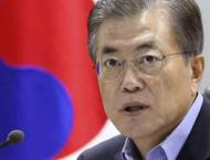 President Moon Jae-in names new head of human rights watchdog