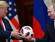 China welcomes Putin-Trump meeting, hopes it helps world communit ..