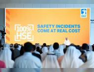 ADNOC marks group-wide safety day