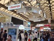 Hanergy aims to enter Middle East markets, starting with UAE