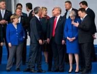 European Union looks for Asian partners after US tariff assault:  ..