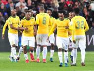 Shock loss for former African champions Sundowns