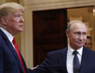 Donald Trump defends Europe tour, Vladimir Putin meeting amid bip ..