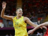 Aussie Cambage sets Women's NBA record with 53 points