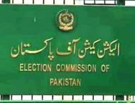 Election Commission of Pakistan (ECP)  doing all possible efforts ..