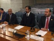 UAE Ambassador, Italian Foreign Affairs Under-Secretary discuss c ..