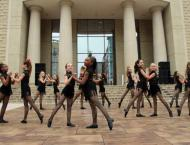 26 Chinese students complete dance camp in Houston