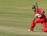 Zimbabwe win toss, opt to bat vs Pakistan