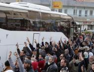 3,000 people to evacuate from two besieged towns in northern Syri ..