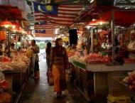 Malaysia's June inflation falls to three-year low