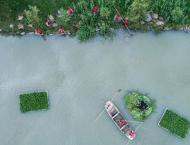 China determined to rectify irregularities in land reclamation