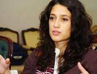 Fatima Bhutto slams British writer Richard Dawkins for calling Az ..