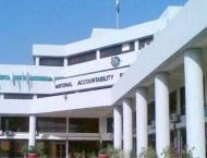 National Accountability Bureau (NAB)  arrests Navid Sadiq involve ..