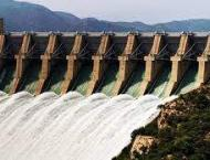 Federal cabinet, employees to donate portion of salary in dams fu ..