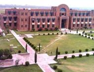 International Islamic University, Islamabad, Kingdom of Saudi Ara ..