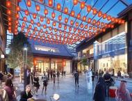 Emaar to build Middle East's largest Chinatown at Dubai Creek H ..