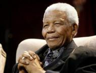 United Nations celebrates Mandela's legacy for humanity