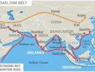 Belt and Road Initiative, not China's business alone: Presid ..