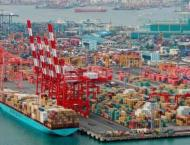 S. Korea's parts exports hit record-high in H1