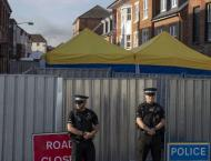 UK police identify Novichok suspects as Russians: report