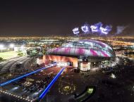 Every street in Qatar 'to be a celebration street' during 2022 FI ..
