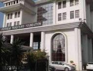 Overseas Pakistan Foundation (OPF)  plans to construct its univer ..