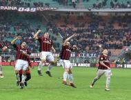 AC Milan challenge UEFA ban at sports court