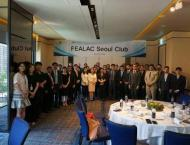 Asia-Latin America club launched in Seoul