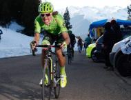 Rigoberto Uran pulls out of Tour
