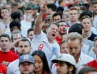 UK shops pay penalty for World Cup fever