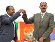 Ethiopia names ambassador to Eritrea as ties thaw