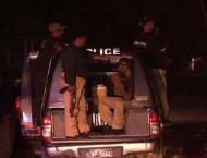 10 accused arrested from different areas in Karachi