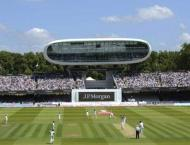 Lord's to host England's Test clash with Ireland