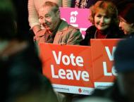 EU urges member states to 'step up preparations' in case Brexit t ..