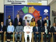 Bahria University holds workshop on Maritime Education