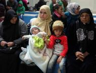 CARE implements project to improve protection of Syrian refugees  ..