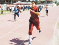 Closing ceremony of Sports Board Punjab sports competition