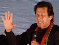Imran Khan vows to overcome corruption after coming into power