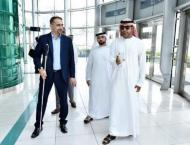 RTA conducts a pilot for an advanced smart technology to assist P ..